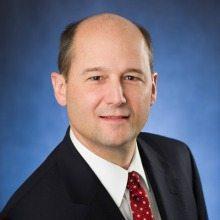 Wayne Lucernoni, President, Harris IT Services