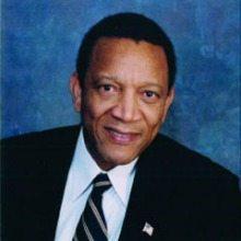 Gen. Al Edmonds, CEO, Logistics Applications, Chair, 2013 Kidney Ball