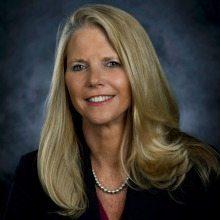 Deb Alderson, CEO, Sotera Defense Solutions