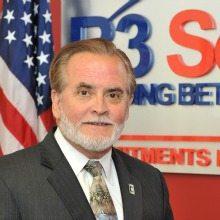 Bud Almas, B3 Solutions, LLC