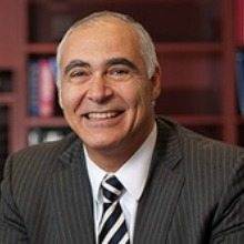 Alfred Grasso, President and CEO, MITRE Corporation