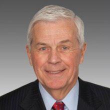 Jim Regan, Chairman and CEO, Dynamics Research Corporation