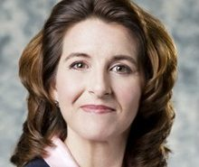 Kathy Warden, Corporate Vice President and President, Northrop Grumman Information Systems