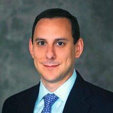 Jason Kaufman, Chertoff Capital