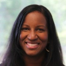 Justina Nixon-Saintil, Verizon Foundation
