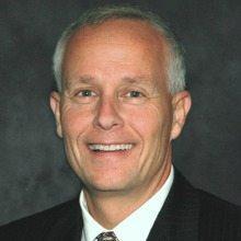 Steve Comber, SAIC