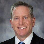 John Sutton, VP & GM of Defense Group, Vencore