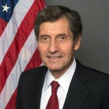 Ambassador Joseph DeTrani, INSA