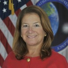 Tish Long, Director, NGA