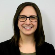 Lisa Shea Mundt, Senior Proposal Specialist, AOC Key Solutions Inc. - Rising Stars of GovCon Leaders Chairman