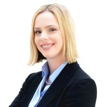 Andrea Wright, Capture Manager of Unissant