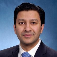 Dr. Vishal Agrawal, Harris Corporation