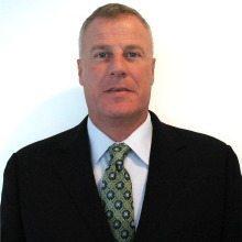 Colonel James Hetherington, Salient Federal Solutions