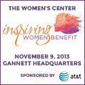Women's Center Gala TILE AD