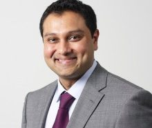 Mehul Sanghani, Octo Consulting Group, Inc.