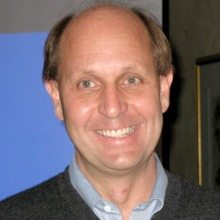 Larry Bock, Co-Founder, USA Science & Engineering Festival