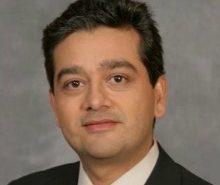Deepak Advani, General Manager Cloud and Smarter Infrastructure, IBM