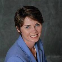 Fiona Barshow, VP Federal Civilian Business Development, DNC