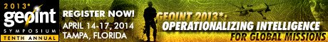 GEOINT NEW BANNER AD