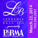 LLS Ball 2014 TILE AD