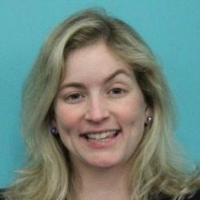 Megan Healy, Virginia director, STEM-H