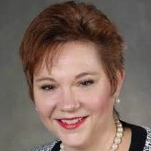 Pamela Drew, executive vice president, Exelis