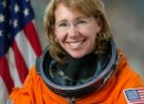 Dr. Sandy Magnus, former NASA astronaut, STEM Symposium speaker