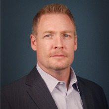 Rob Franklin, Deputy Chair, DC Heart Ball