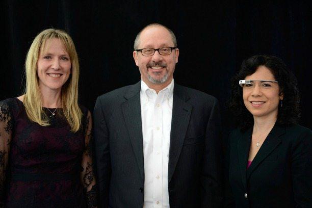 Ann (US CERT), Rob Zitz (Leidos), Michele Weslander Quaid (Google)