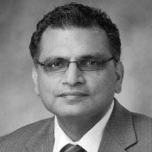 Vivek Saxena, Vice President, ICF SH&E