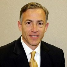 Anthony Schulien, Sr. Vice President & CFO, ECS Federal, Inc.