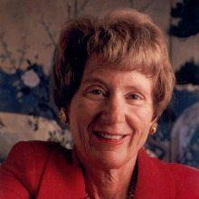 Diana Davis Spencer, President, The Diana Davis Spencer Foundation