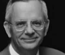 Bernie Skoch, CyberPatriot National Commissioner, AFA