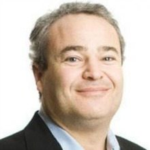 Rick Rudman, CEO, Vocus