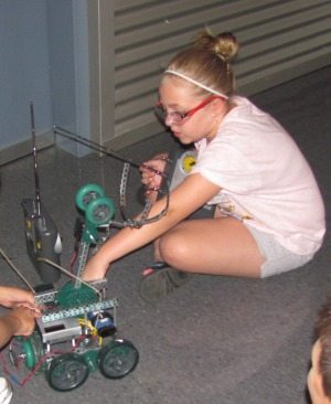 SySTEMic Solutions is launching an array of summer camps set to commence in June.