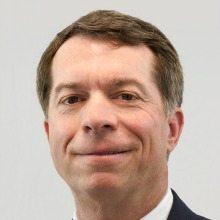 George Wilson, ECS Federal