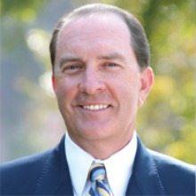 Charles Harrington, CEO, Parsons