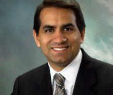 Roy Kapani, Chairman, ECS Federal Inc