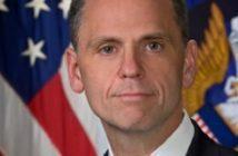 L. Roger Mason, Senior Vice President, National Security and Intelligence Group, Noblis