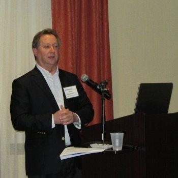 Phil Horvitz, CTO, URS Federal Services