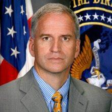 Robert Cardillo, NGA