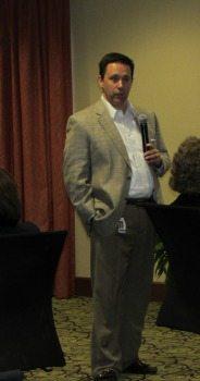 Stephen Schneider, Chief Solutions & Director of Technology Integration, Leidos