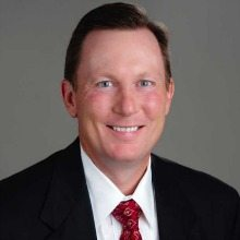 Doug Lane, CEO, Capgemini Government Solutions