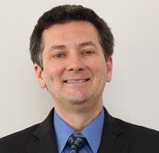 Paul Falkler, President, National Intelligence Sector, Vistronix