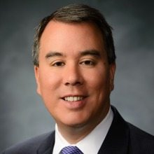 John Rood, Vice President for Domestic BD and Operations, Lockheed Martin