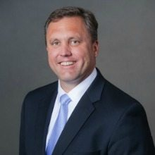 Ed Meehan, Accenture