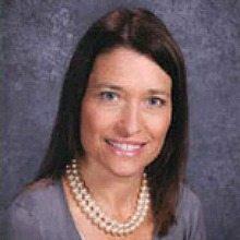 Aimee Monticchio, Principal, Langston Hughes Middle School