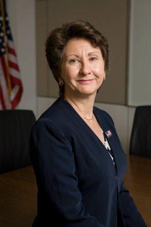 Cindy Walker, Salient Federal Solutions