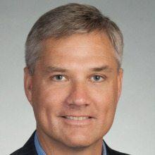 Dave Vennergrund, Salient CRGT Inc.