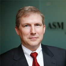 John Fraser, ASM Research